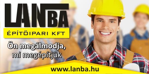 LANBA Kft