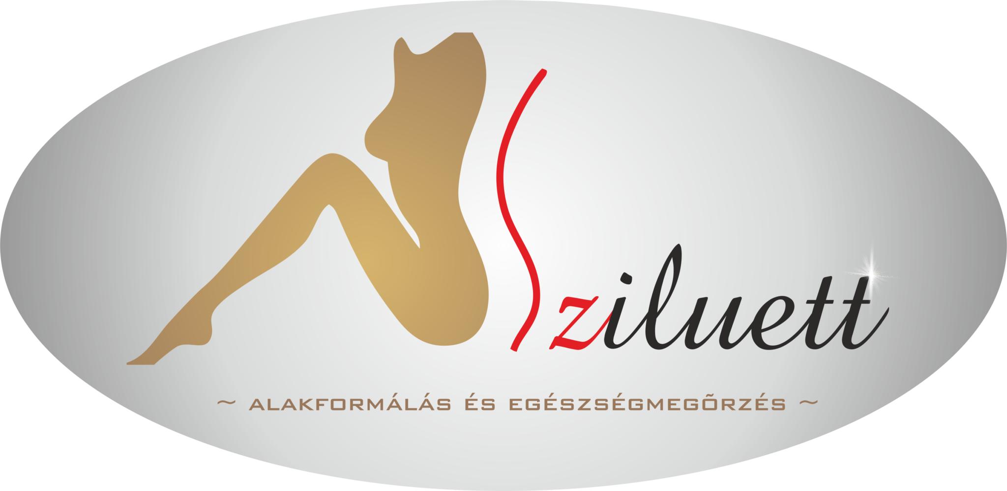 Sziluett logo