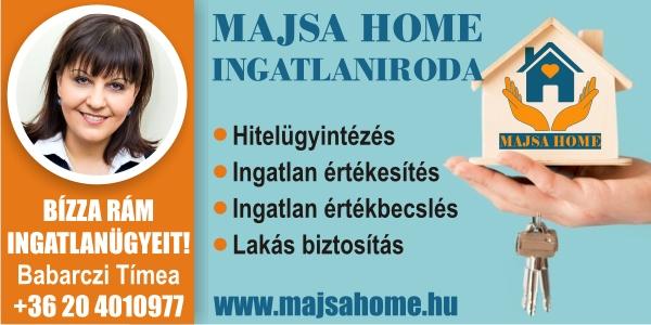 Majsa Home